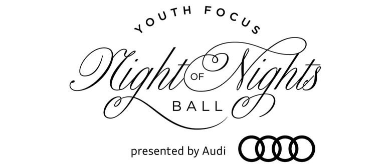 Youth Focus Night of Nights Ball