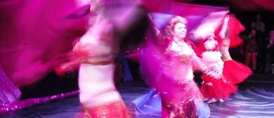 Lockyer Multicultural Festival