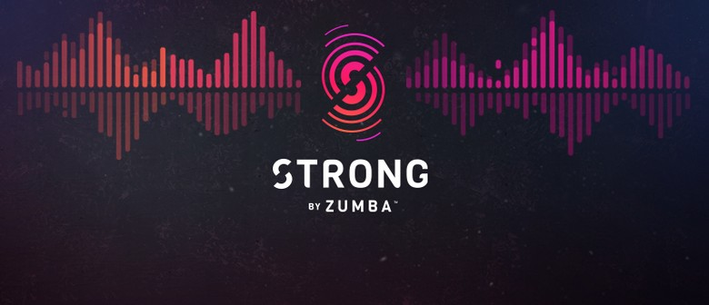 Strong By Zumba Class