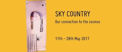 Sky Country – Our Connection to The Cosmos