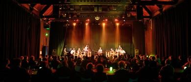 Melbourne Cabaret Festival Opening Gala