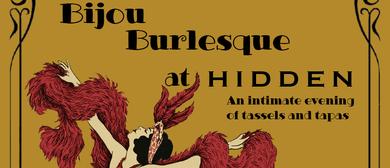 Bijou Burlesque