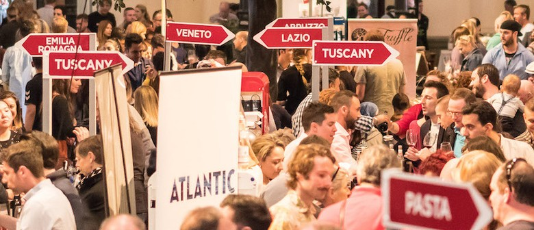 Italian Wine and Food Festival