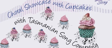 Choral Showcase With Cupcakes