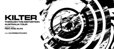 Kilter – Through the Distortion Album Tour