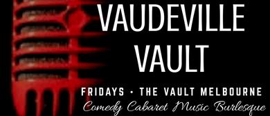 The Vaudeville Vault