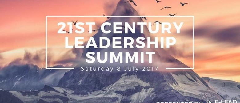 21st Century Leadership Conference