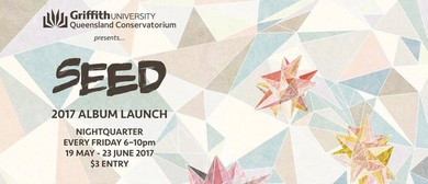 Seed – Album Launch