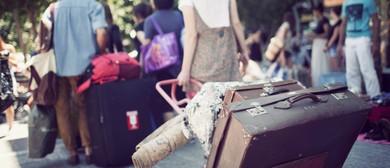Suitcase Rummage