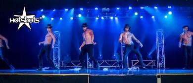 Sydney Hotshots Ladies Night Show
