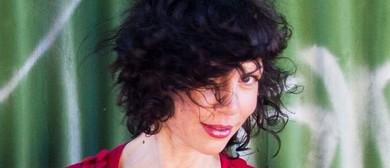 Jackie Bornstein's Shades of Love Quintet