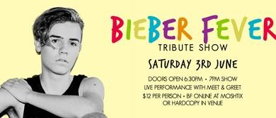 Bieber Fever – A Tribute Show