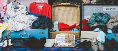 Suitcase Rummage – Jumpers and Jazz Festival