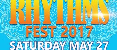 Into Global Rhythms Fest 2017