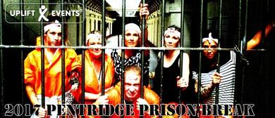 Public Pentridge Prison Break