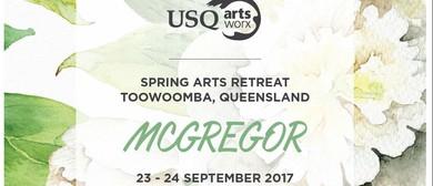 McGregor Spring Retreat 2017