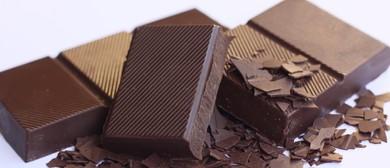 Raw Chocolate Workshop