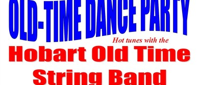 Old-Time Dance Party