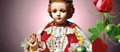 First Friday Devotions to The Infant Jesus of Prague
