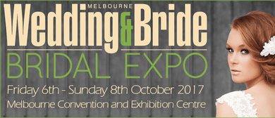 Melbourne Wedding and Bride Expo 2017