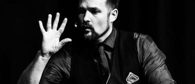 Magician Pierre Ulric