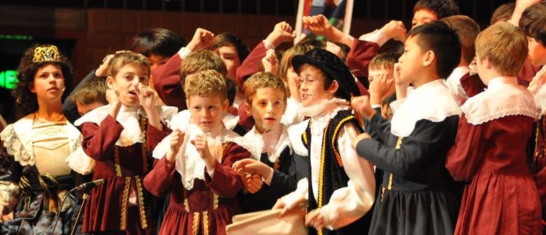 National Boys Choir of Australia