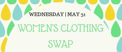 Women's Clothing Swap