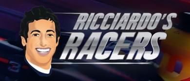 Ricciardo's Racers Junior Drive Day