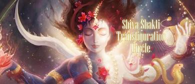 Shiva Shakti Transfiguration Circle