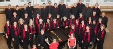 Chamber Choir of St. Georg Nördlingen