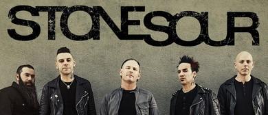 Stone Sour – Hydrograd Tour