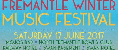 Fremantle Winter Music Festival