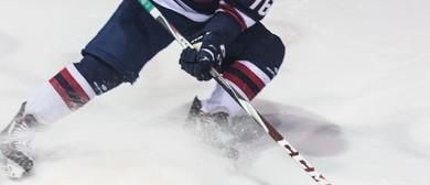 Ice Hockey All Star Weekend