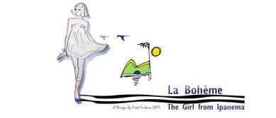 Cabaret Fringe Festival – The Girl From Ipanema