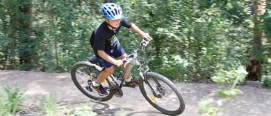 SCA Junior Mountain Biking Camp
