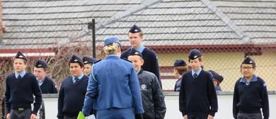 Australian Air League – Camden Squadron Open Day