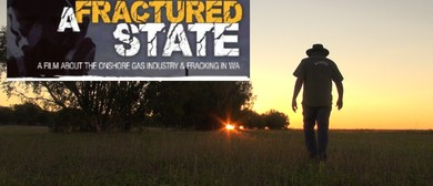 A Fractured State – Transition Town Vincent Movie Night