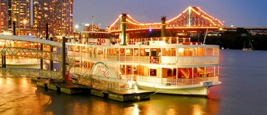 Ultimate Christmas Party Cruises