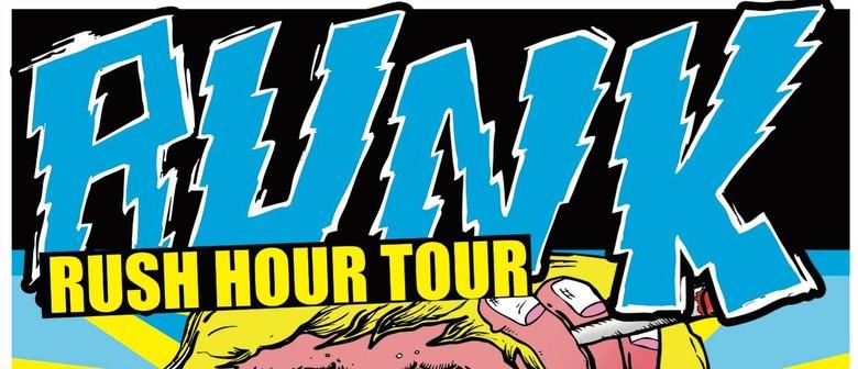 Runk – Rush Hour Single Tour