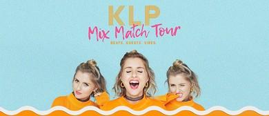 KLP Mix Match Tour
