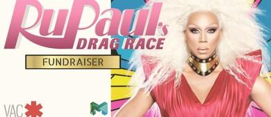 RuPaul's Drag Race VAC-Stravaganza