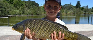 Kids Big Fish