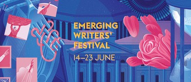 The Emerging Writers' Festival 2017