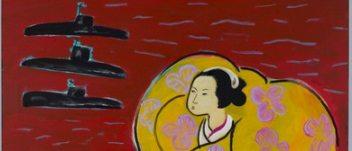 Tokkotai – Art, Conflict and the Battle of Sydney Harbour