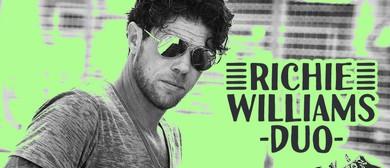 Richie Williams