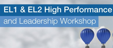 EL1 and EL2 High Performance and Leadership Workshop