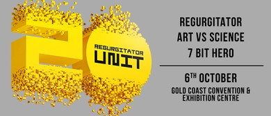 Regurgitator – Unit 20