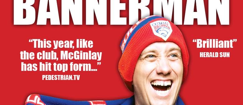 Danny McGinlay Bulldogs Bannerman