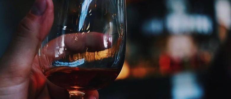 Flight Night – American Whisky