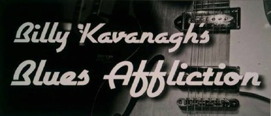 Billy Kavanagh's Blues Affliction